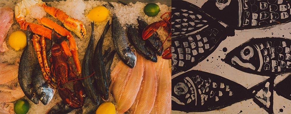 restaurant Nijmegen MANNA fishbar
