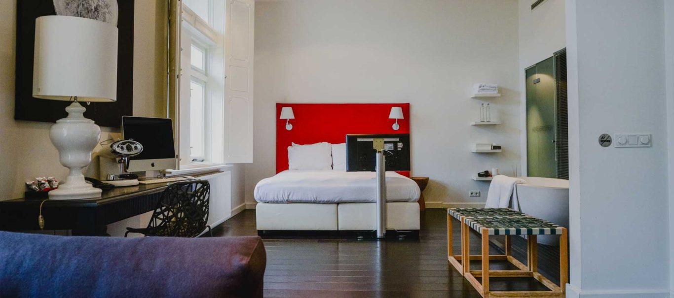 hotelsuite 02 xl hotel manna nijmegen
