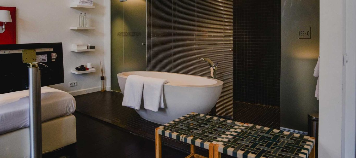 badkamer hotelsuite 02 xl manna nijmegen