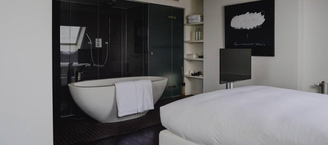 badkamer - hotelsuite 05 L manna nijmegen