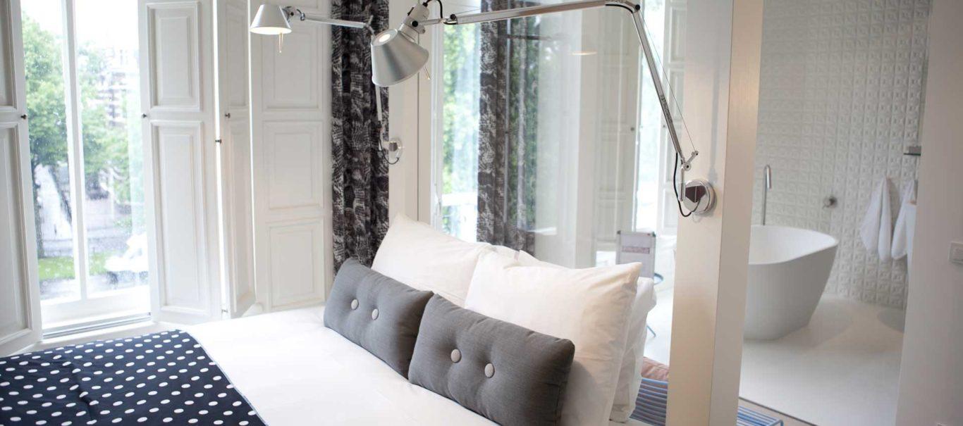 suite 07 L fortarock hotel manna nijmegen design room