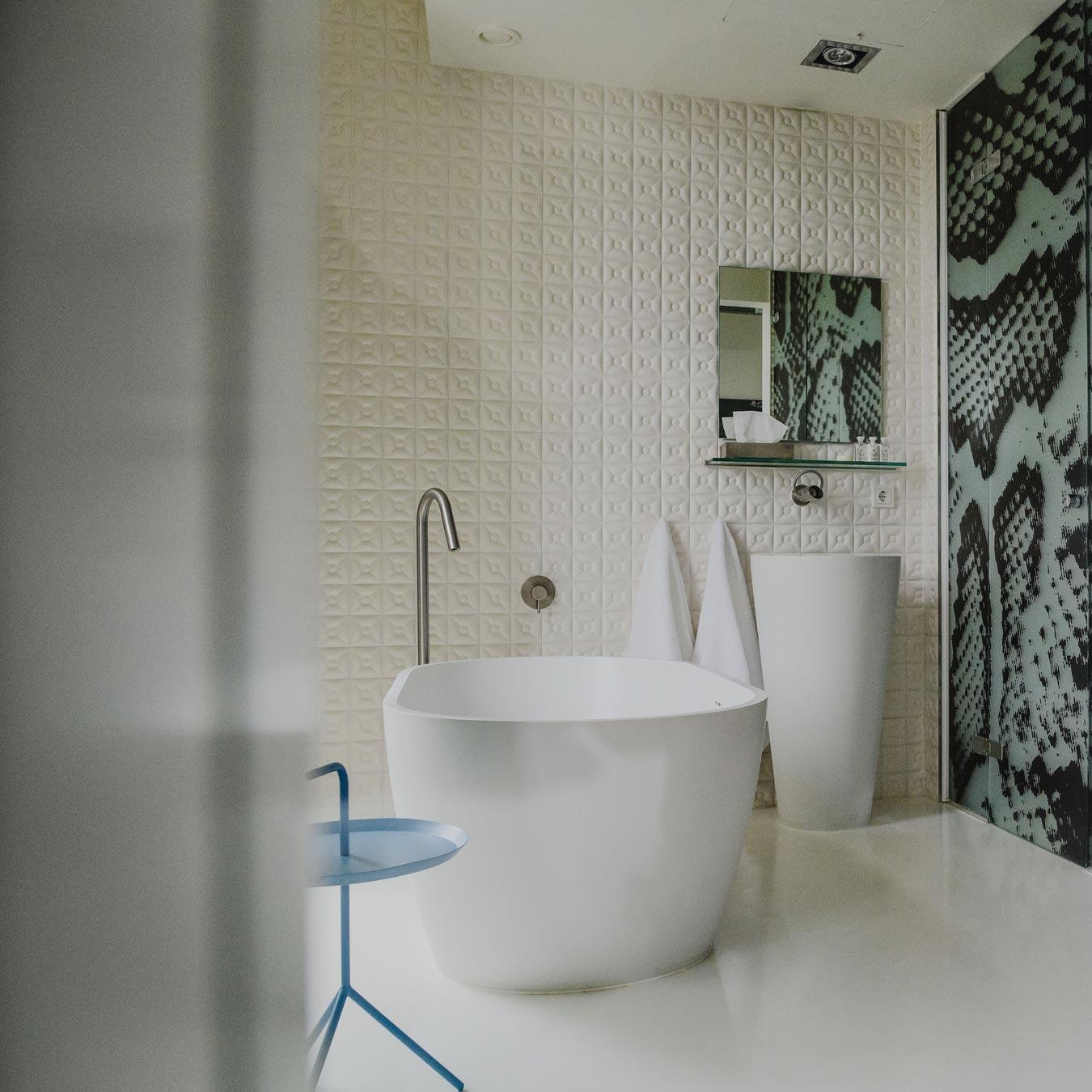 Hotel & Restaurant MANNA Nijmegen | Design, Luxury and Comfort