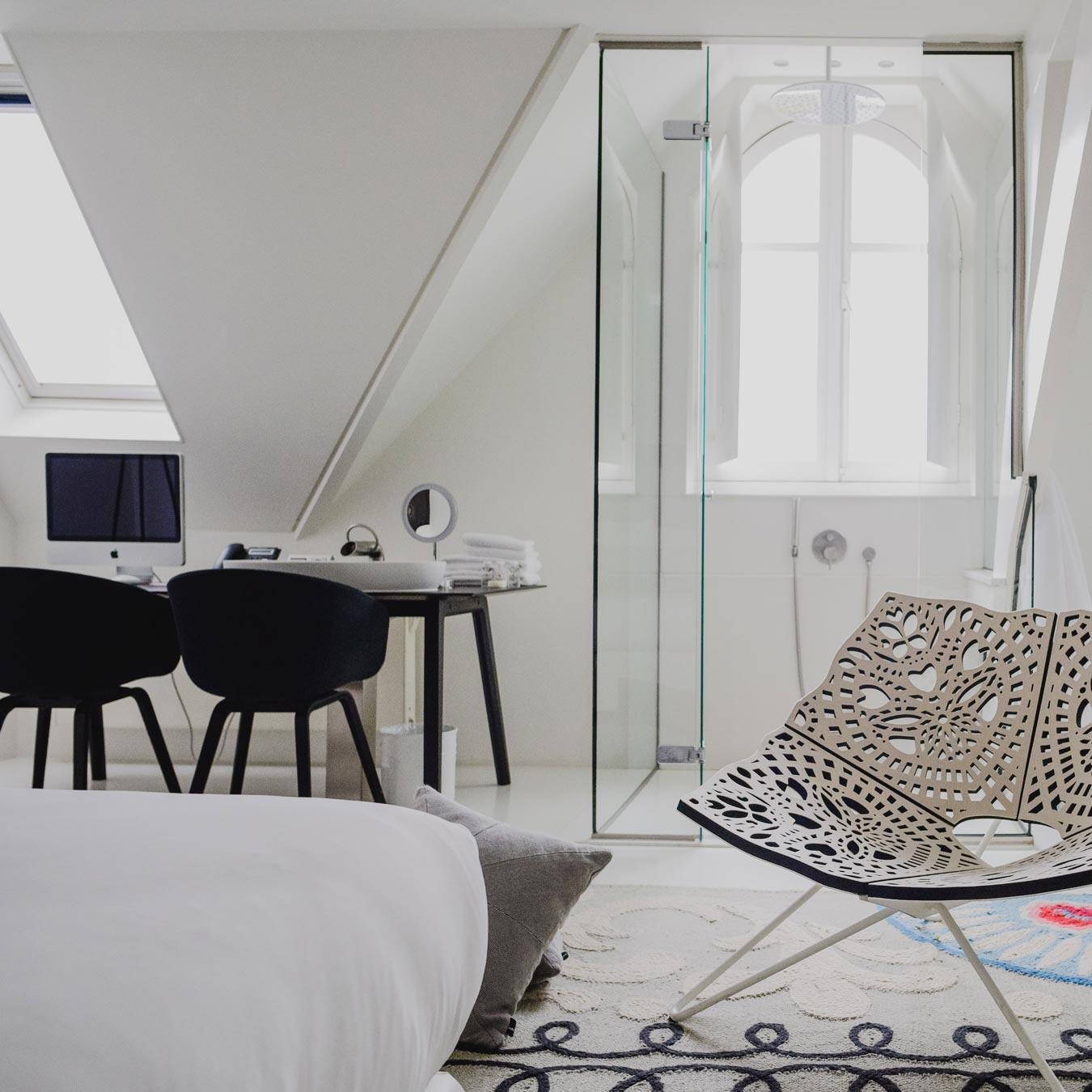 Hotel Restaurant Manna Nijmegen Design Luxury And Comfort