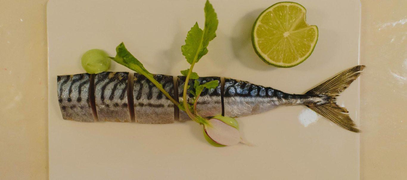 lunch restaurant nijmegen fish