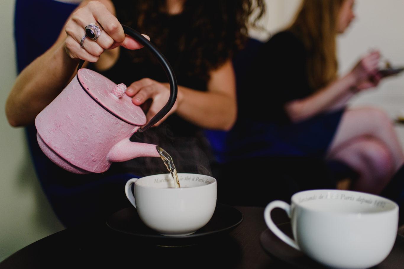 thee drinken in nijmegen