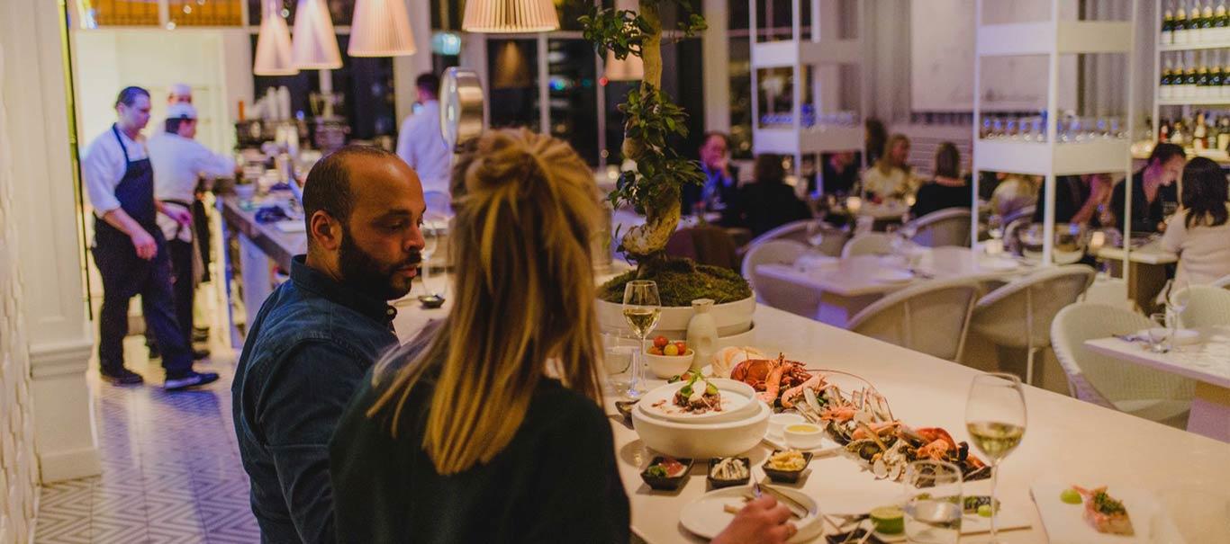 MANNA-Blue Late Night Dining