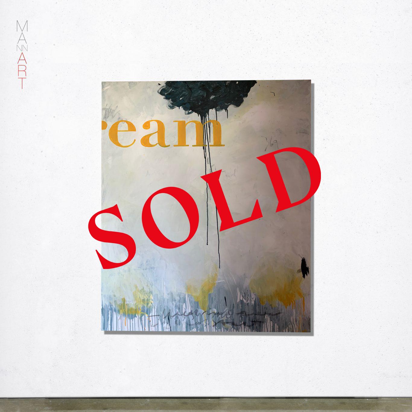 MANNA Art Dream / Sonho - Sold