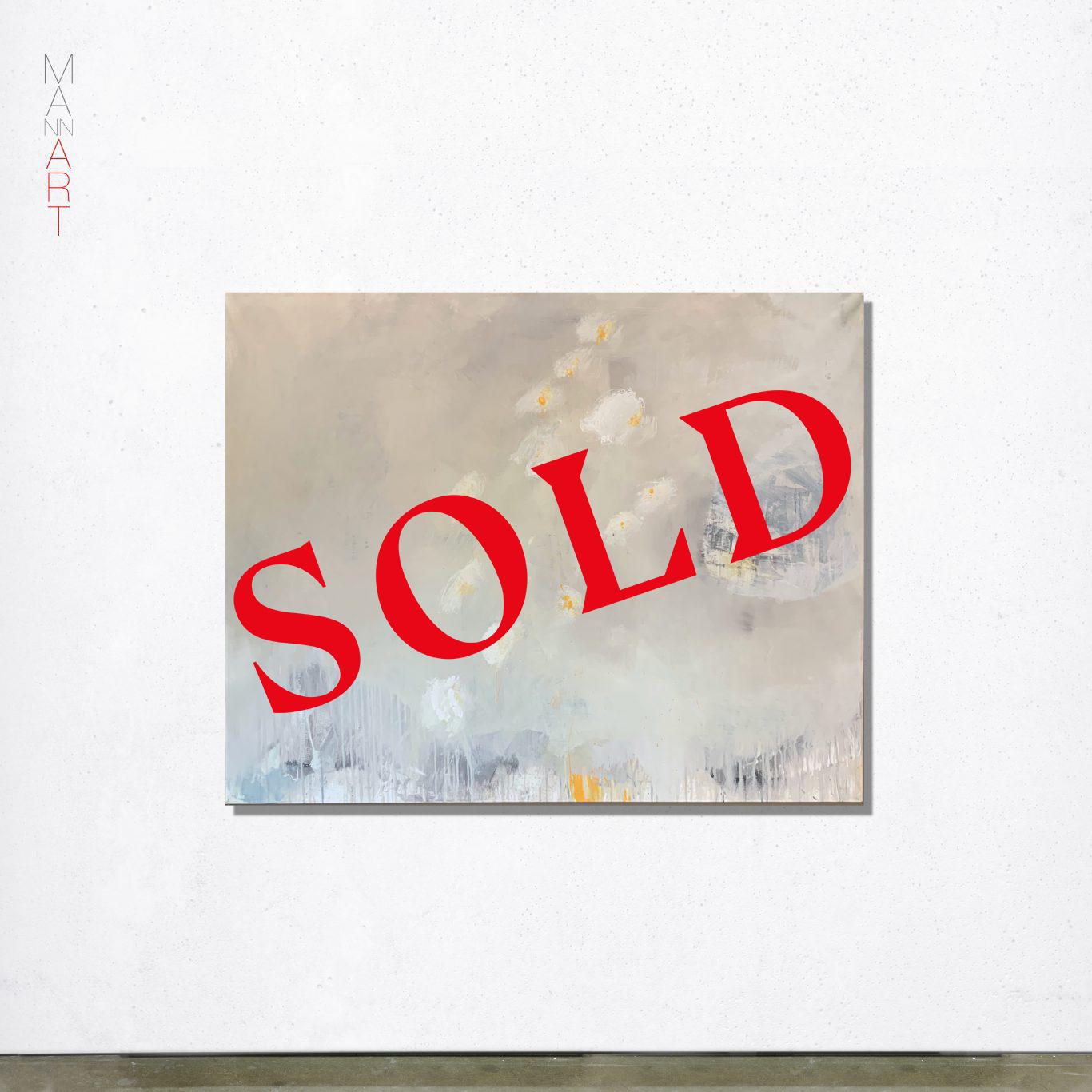 MANNA Art Neve - Sold